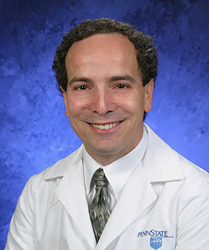 Robert Tamburro, MD